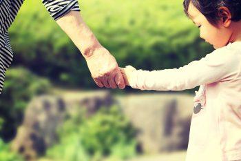 離婚後の親権について